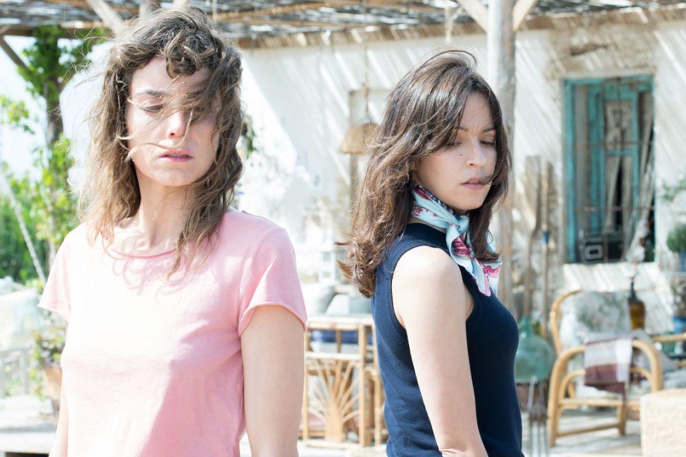 Verónica y Alejandra acabarán unidas por su dolor.