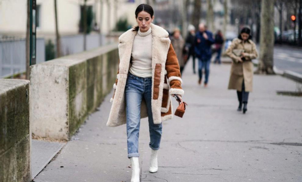 3d57f3fafa Estos son los 5 abrigos favoritos de las que más saben de moda ...