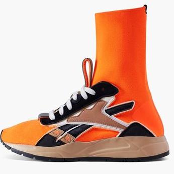 Zapatillas de Victoria Beckham x Reebok, 279,95 euros