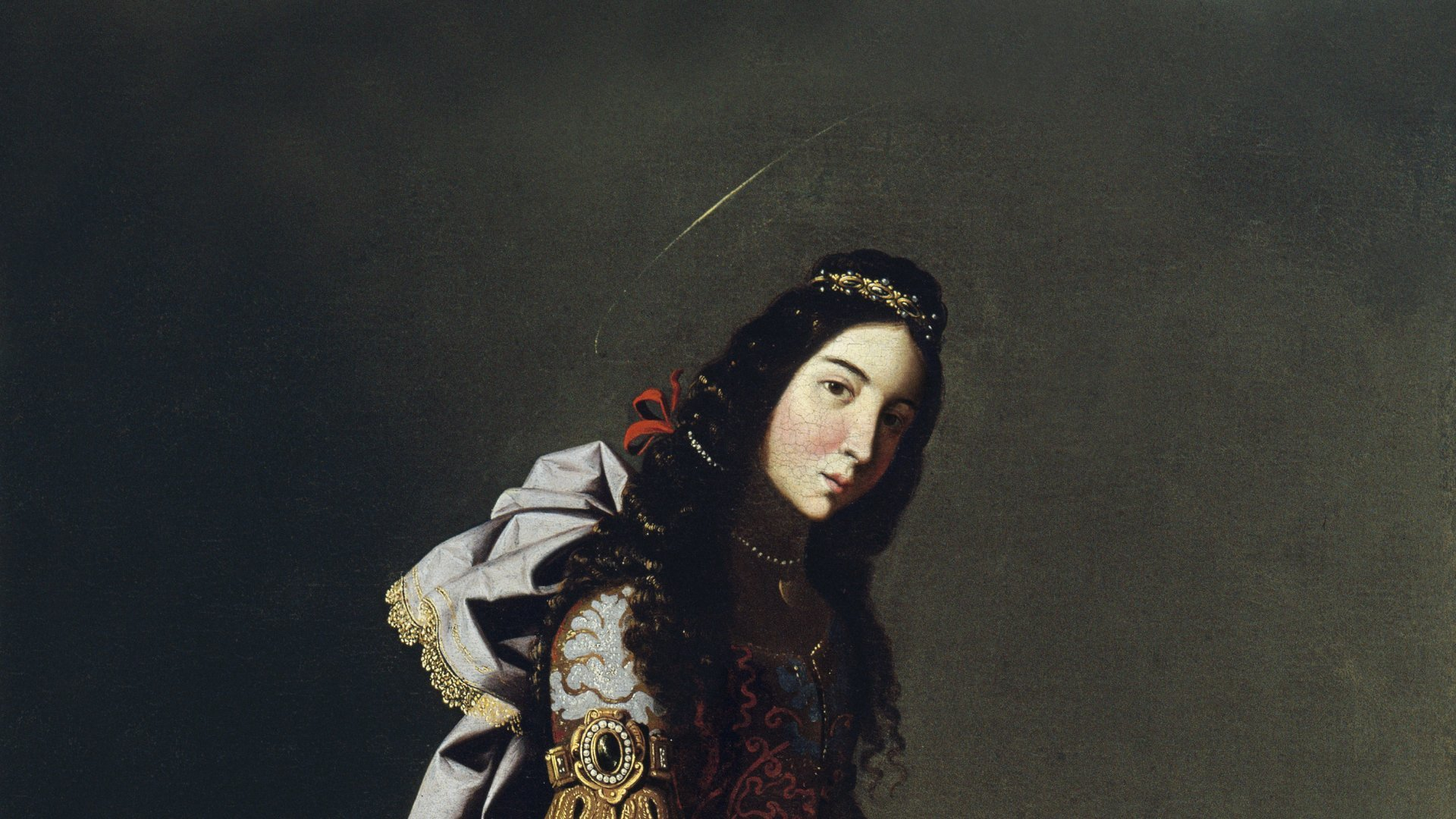 Santa Casilda, c. 1635