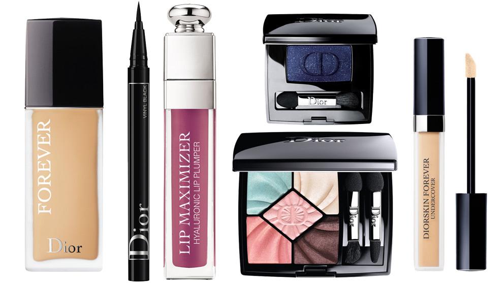 Base de maquillaje Dior Forever; Diorshow on Stage Liner en tono Vynil...