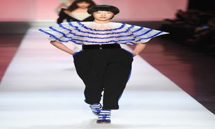 Jean Paul Gaultier Primavera Verano 2019