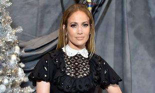 Jennifer Lopez luce unos abdominales de vértigo gracias a algunos...
