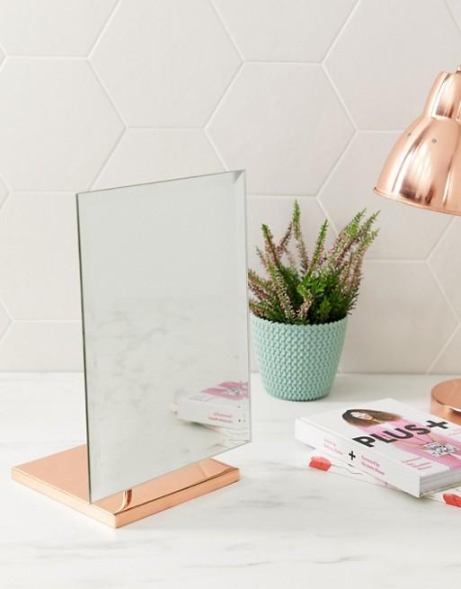 Soporte para espejo