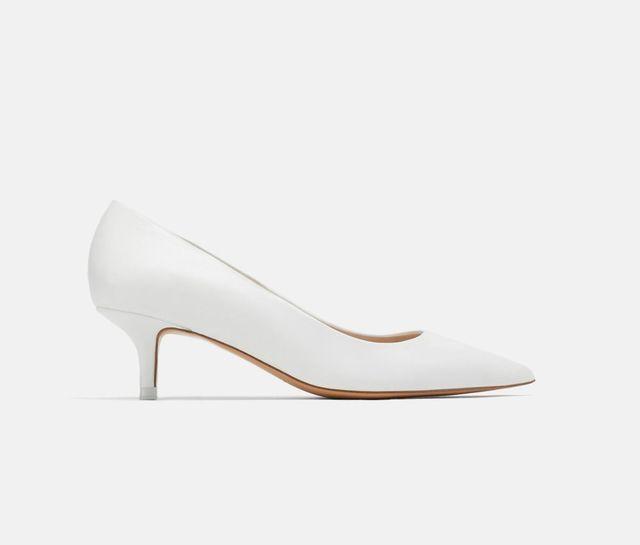 Del Sensato Zapatos De Los Favoritos 10 Zara Street Tacón x01OAXw1q 3f4927a88a9