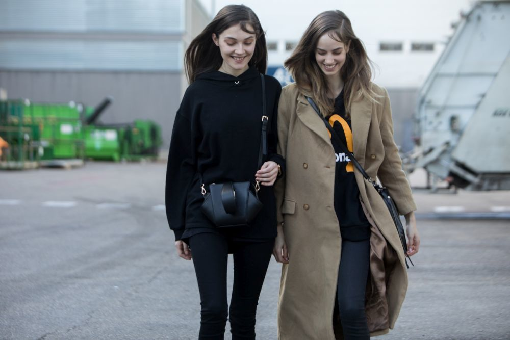 Street Style en Madrid Fashion Week: Día 3
