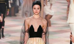 Desfile de Dior Enero 2019