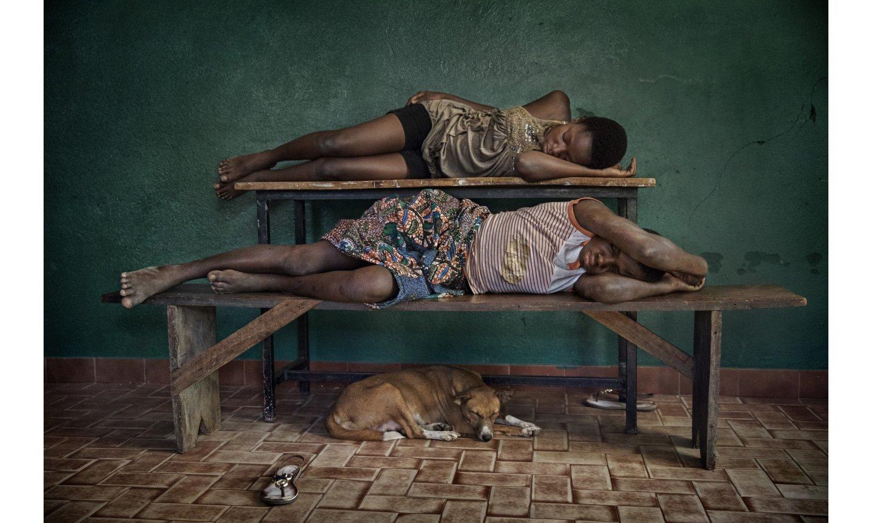 ANA PALACIOS Niños esclavos 37, 2016 | fotografía, 70 x 105 cm.