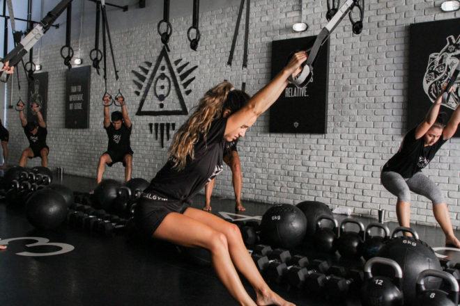 Los entrenamientos de 30 minutos siempre son de alta intensidad y un...