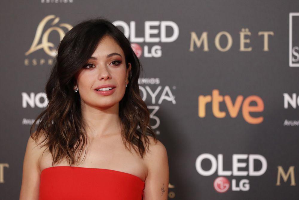 Repasa los mejores looks de belleza de los Goya 2019 ¡foto a foto!