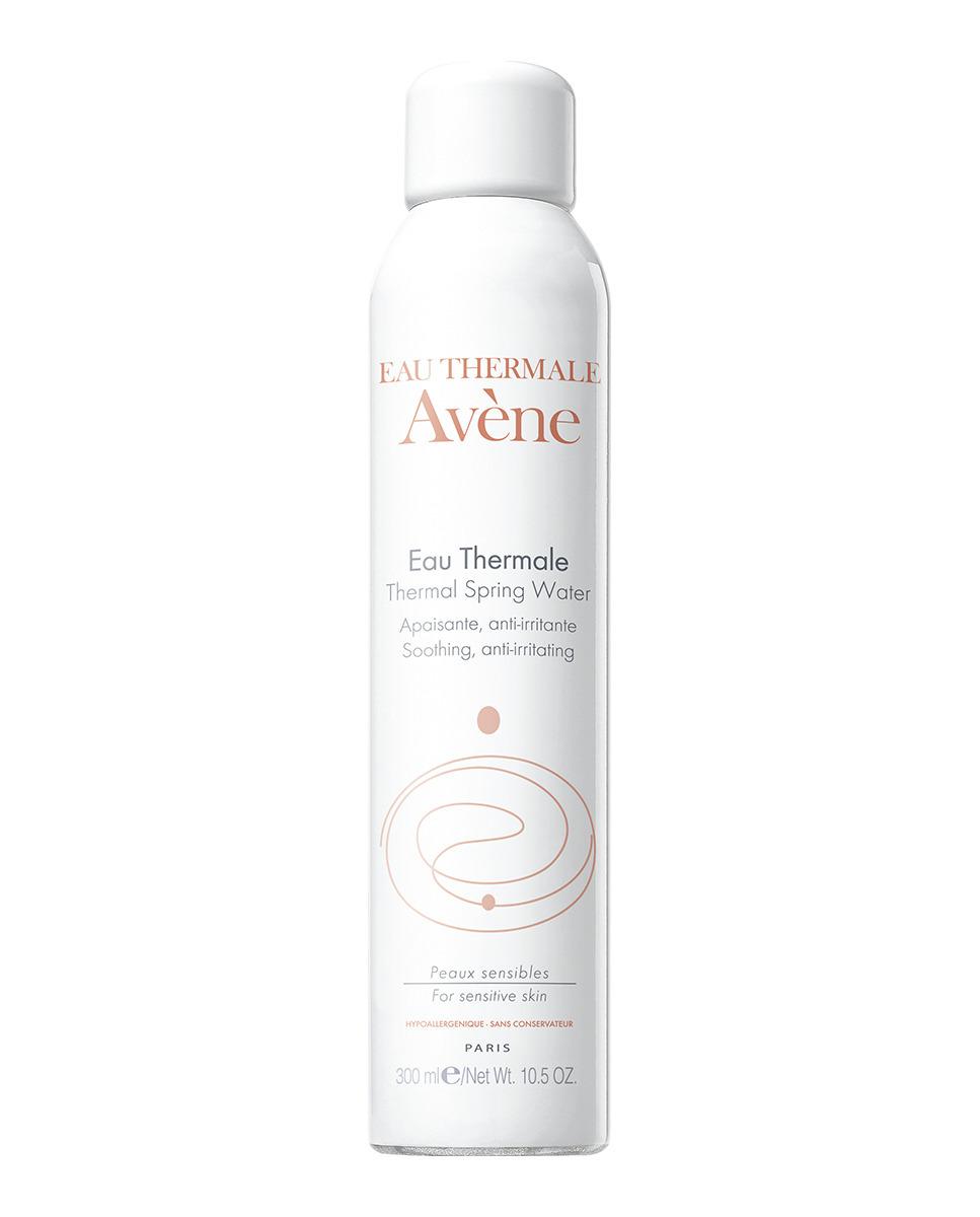 Agua Termal Avène: cuidado calmante, anti-irritante, anti-radicales...