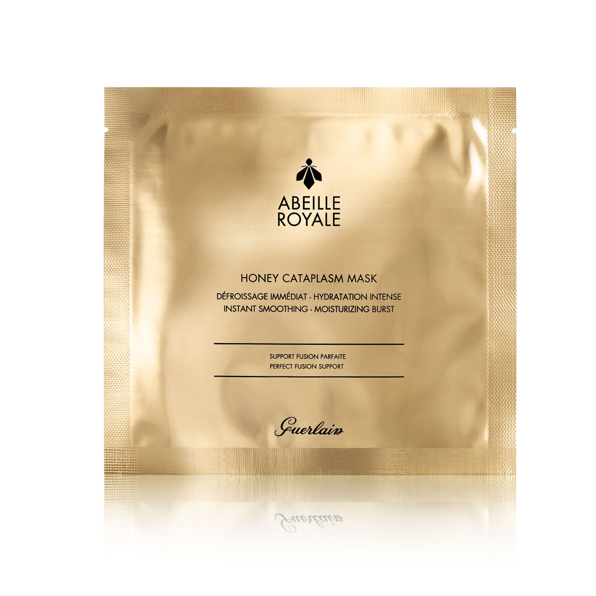 Honey Cataplasm Mask Abeille Royale, Guerlain