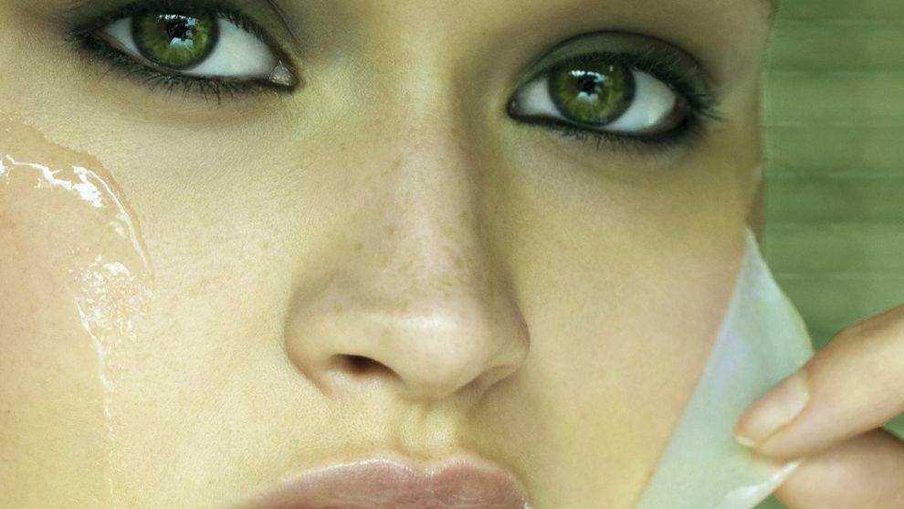 Esta mascarilla efecto segunda piel ha cambiado mi piel por completo.