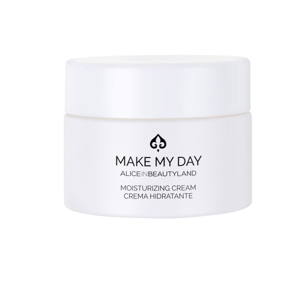 Crema hidratante 24 horas, Make My Day.