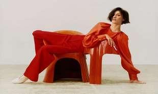 En su nueva colección, Zara apuesta por la combinación de los...