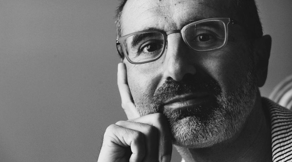 El escritor y jurista Octavio Salazar publica #WeToo.