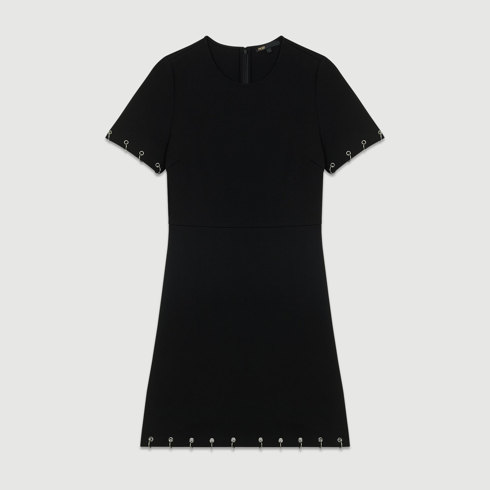 Vestido de Maje (97,50 euros).