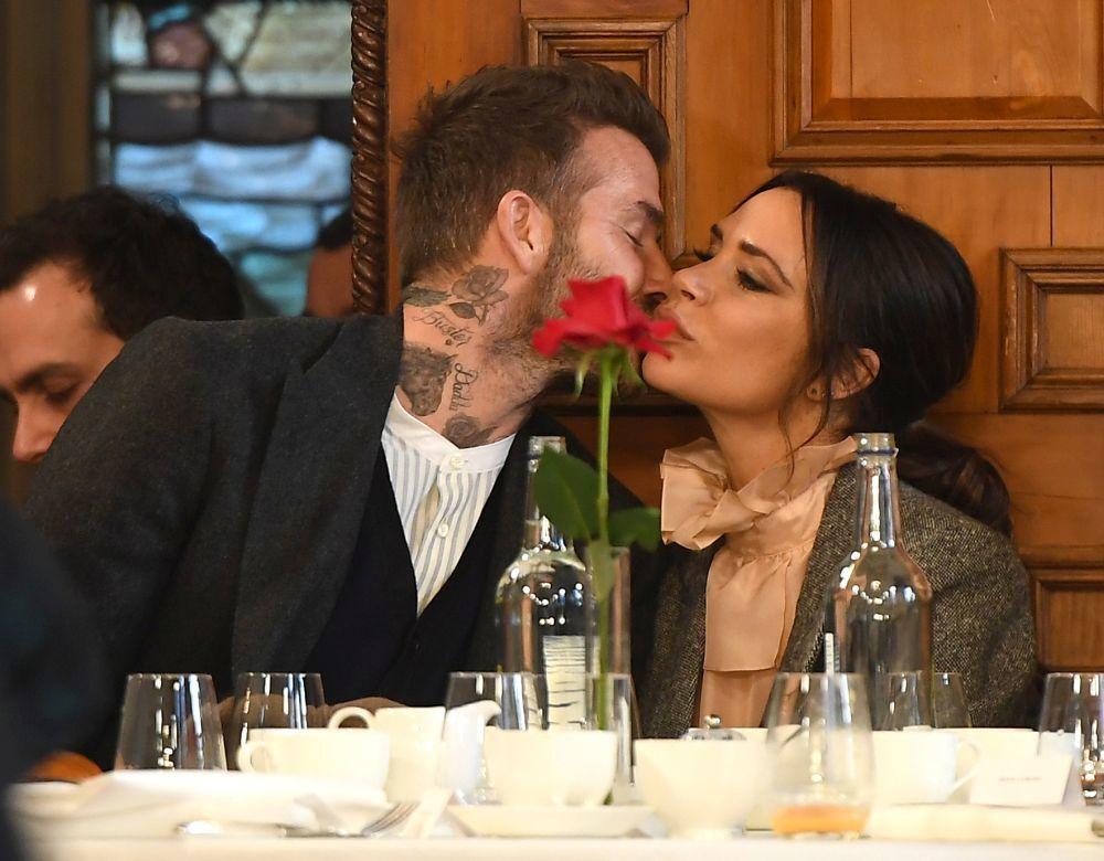 Unas de las parejas más estables del panorama celebrity...