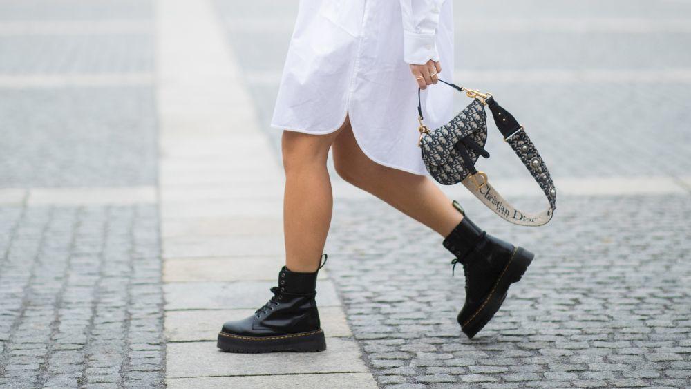 El calzado que combina con todo (absolutamente todo) tu armario.