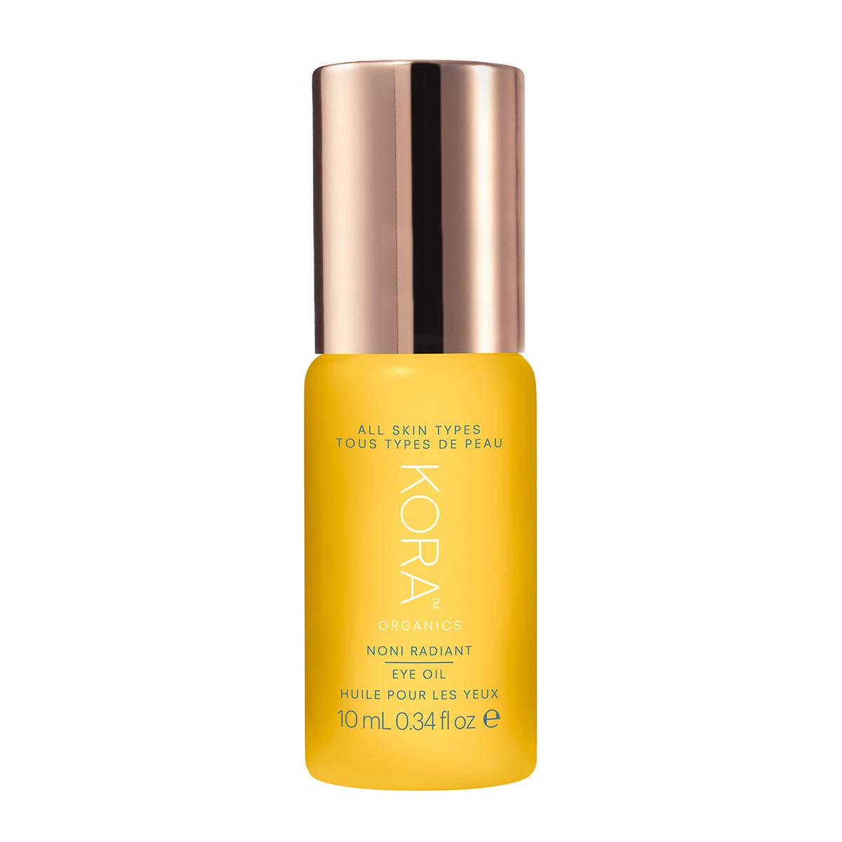 Noni Radiant Eye Oil de Kora Organics. A la venta exclusiva en...