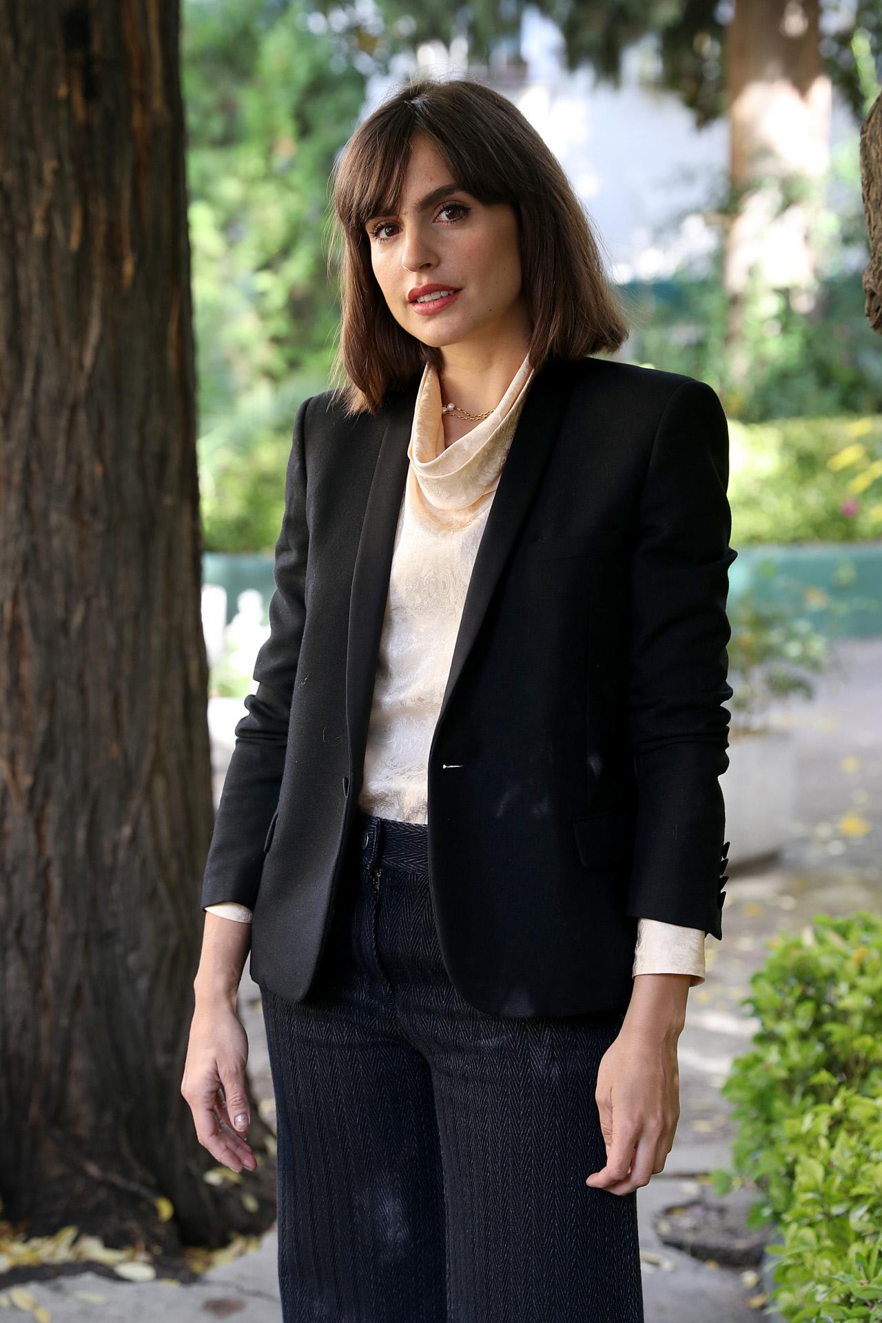 """La actriz Verónica Echegui estará en el reparto de """"Días de..."""
