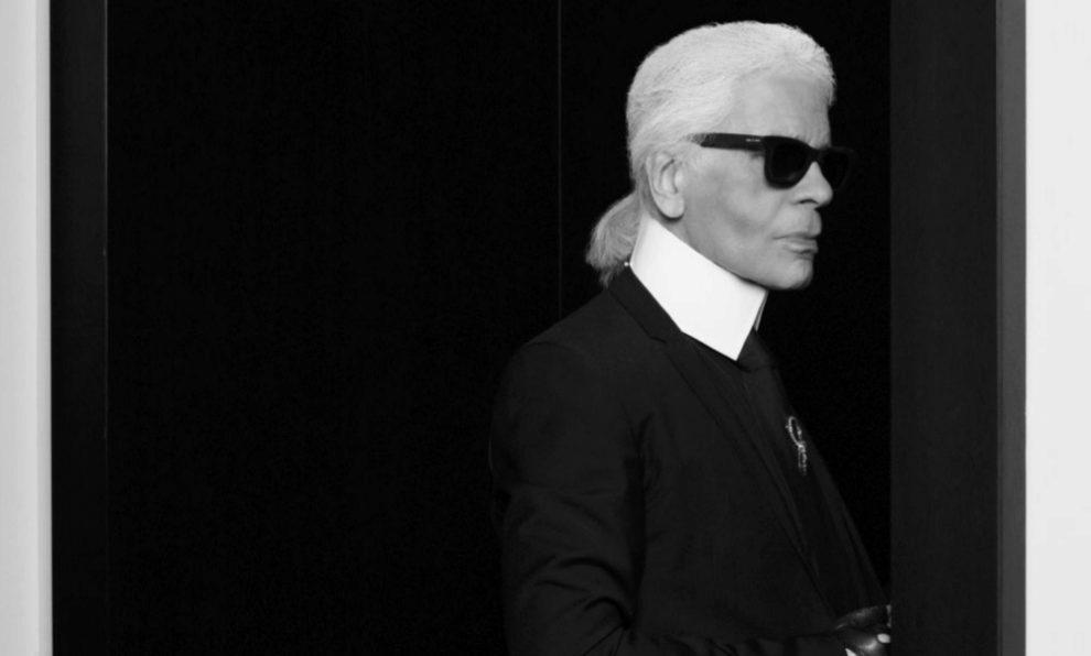218588a47af Muere Karl Lagerfeld a los 85 años  así fue la vida excepcional del genio  de la moda