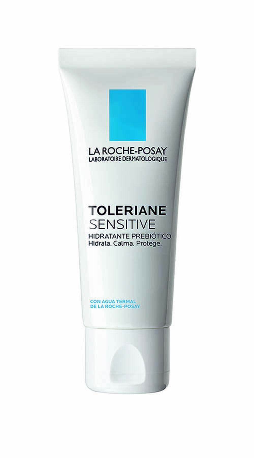 Toleriane Sensitive de La Roche-Posay, un tratamiento hidratante...