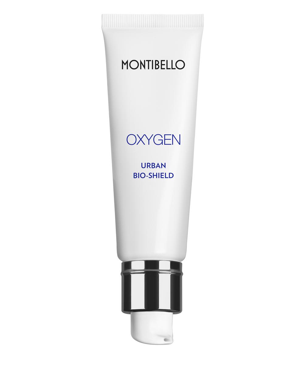Sérum Oxygen Urban Bio Shield de Montibello con prebióticos y...