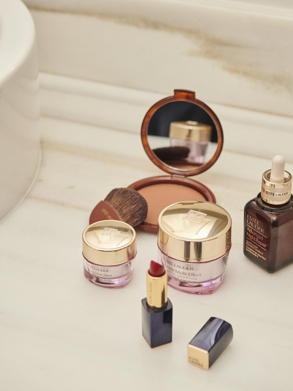 Los imprescindibles de belleza de Martina Klein: la crema y el...