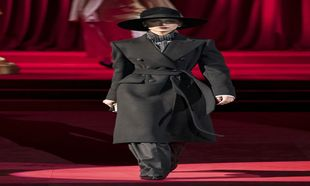 Dolce & Gabbana Otoño Invierno 2019/20