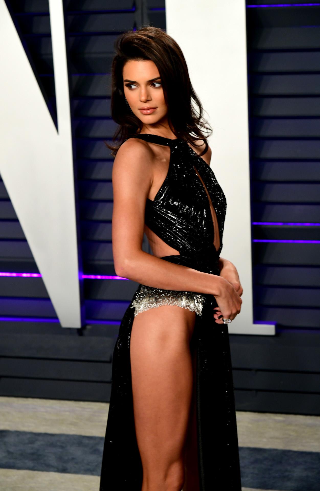 Las piernas de infarto de Kendall Jenner