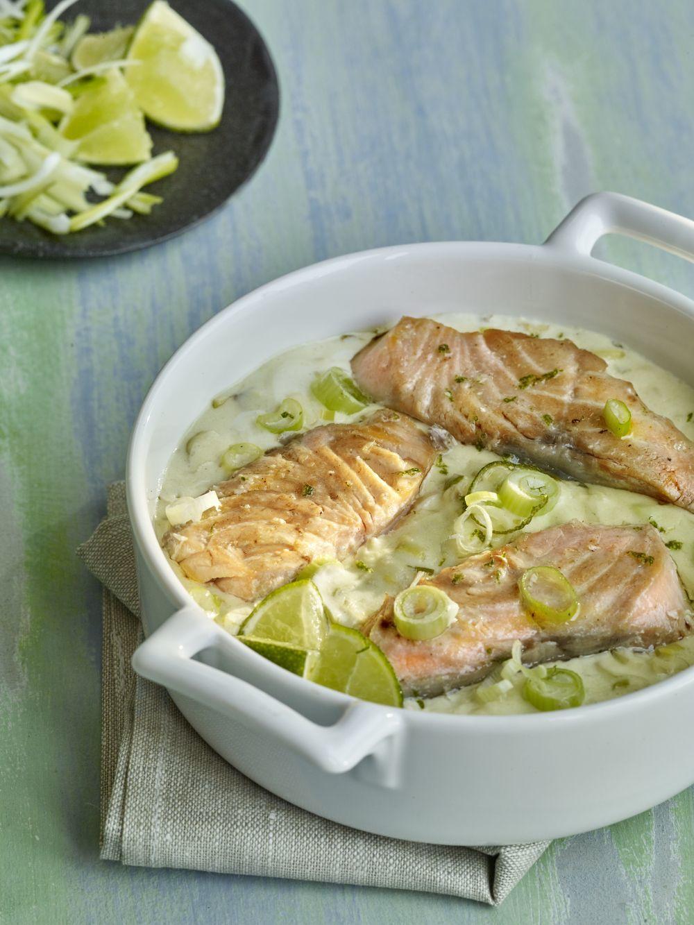 Los alimentos ricos en omega 3 como el salmón te ayudarán a aliviar...
