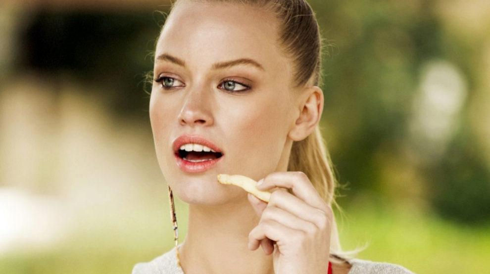 La alimentación puede ayudarte a aliviar y mejorar los síntomas de...