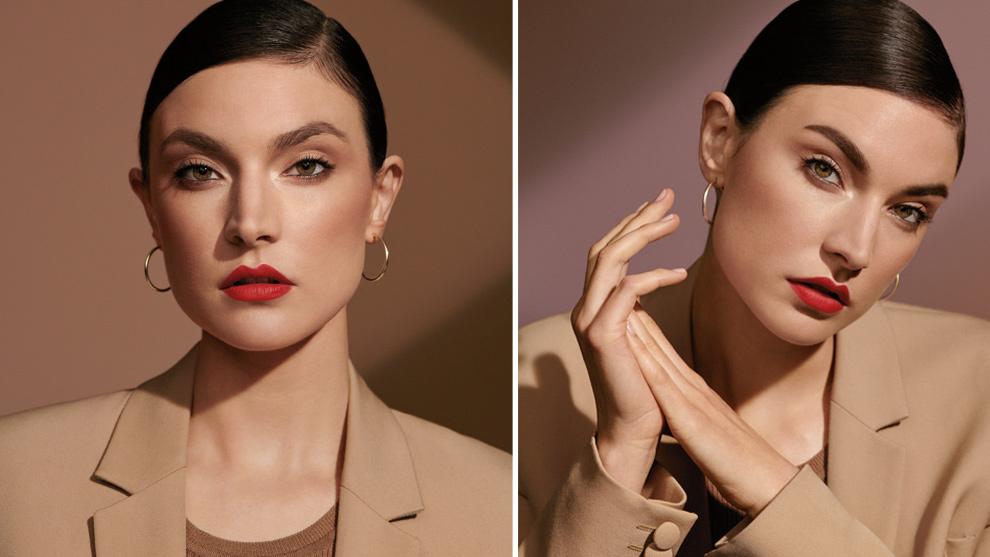 Antes y después: Las cejas The Boss favorecen a las caras alargadas,...