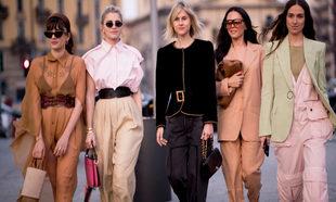 Repasamos el <em>street style</em> de Milán para descubrir 10...