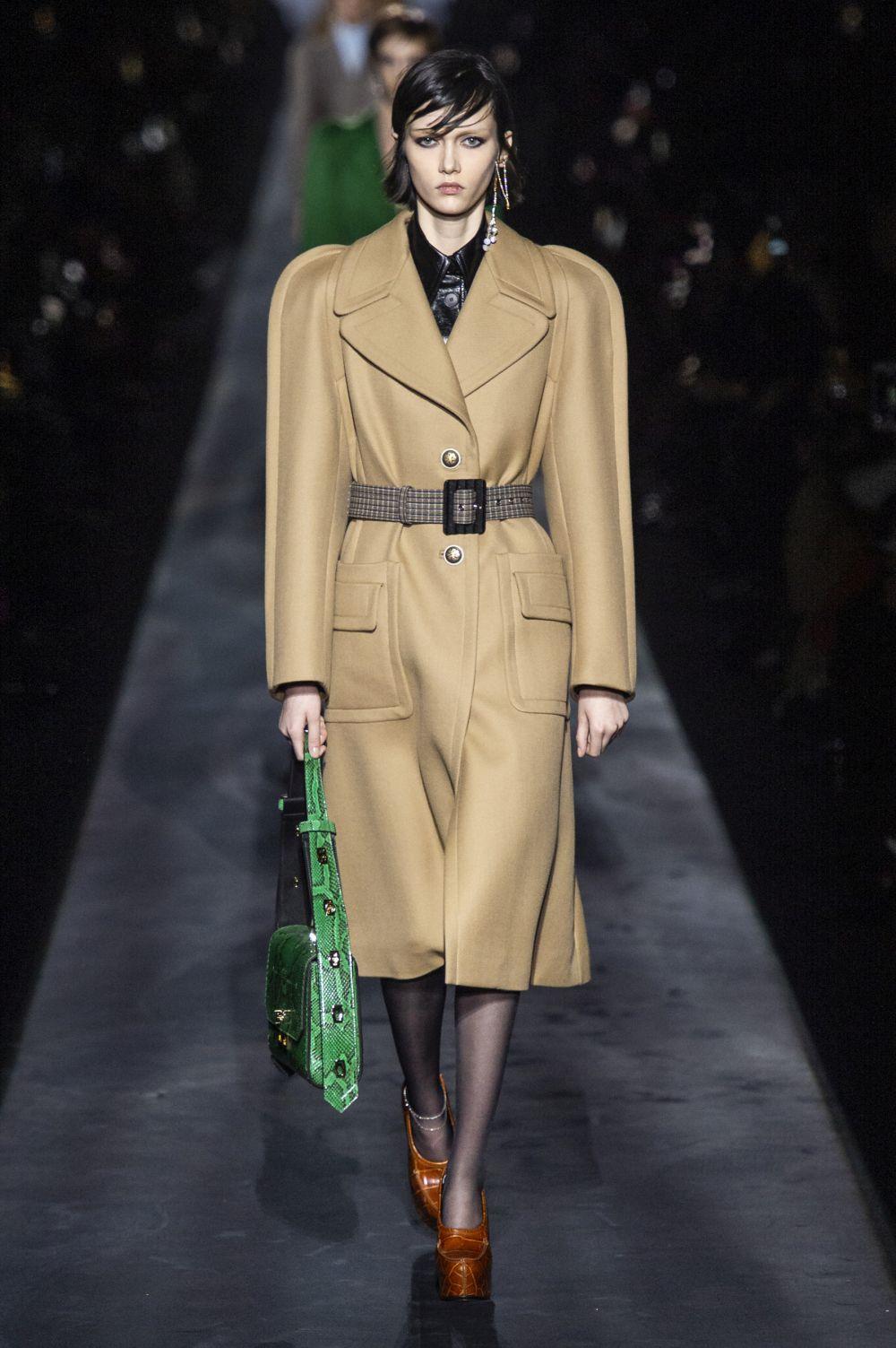 Givenchy Otoño Invierno 2019/20