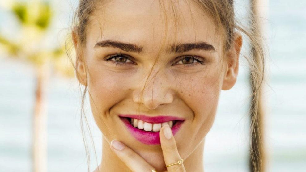 El herpes labial puede aparecer en situaciones de bajada de defensas,...