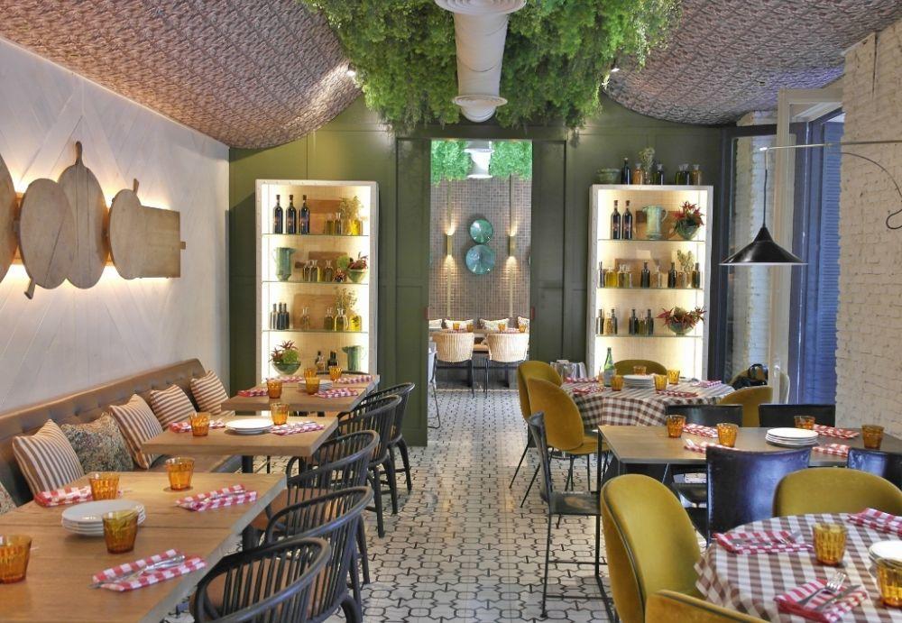 Restaurante Fellina