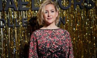 Kate Hudson se ha propuesto adelgazar para meterse en el papel de su...