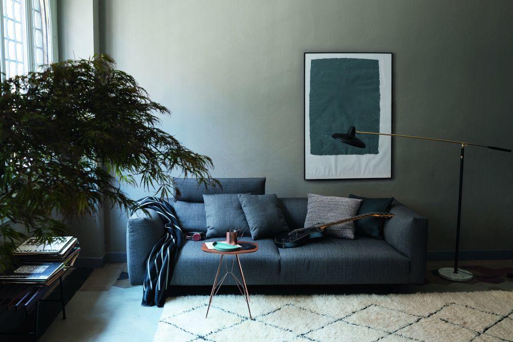 Convierte tu sofá en el gran protagonista.