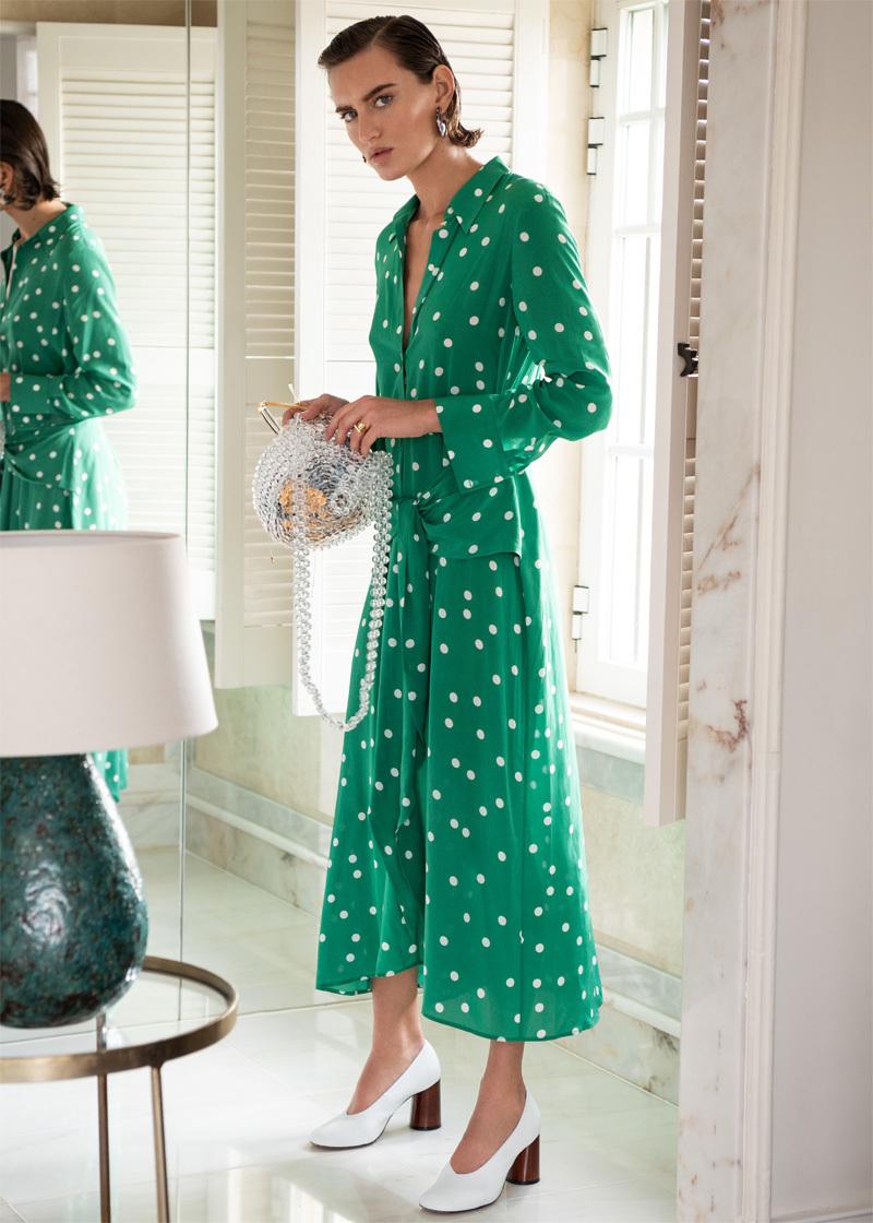10 vestidos pensada especialmente para tus eventos de esta primavera.