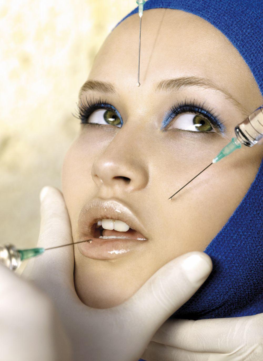 El bótox es un tratamiento eficaz y seguro para prevenir y tratar las...
