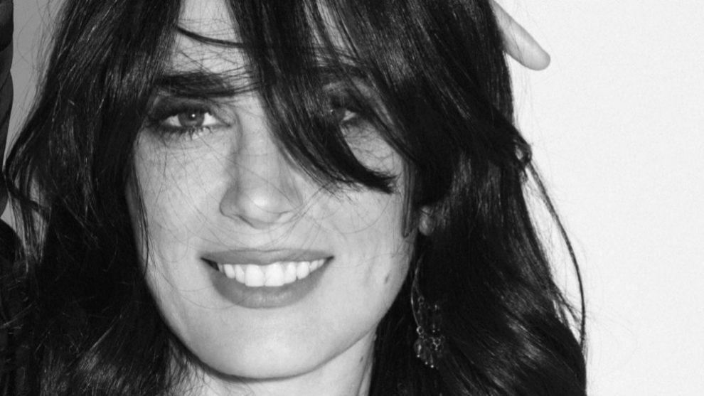 Nadine Labaki, directora de la película Cafarnaúm.