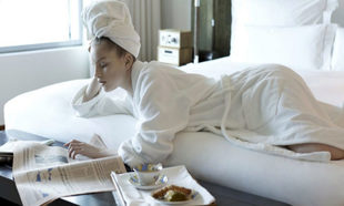 Cenar temprano tiene muchos más beneficios para la salud y ayuda a...