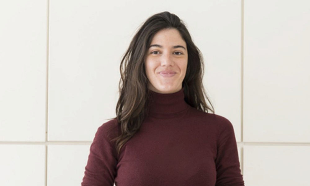 Elena Ruiz, fundadora de Freeda