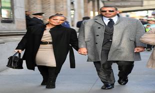 Jennifer Lopez y Alex Rodríguez salen juntos desde 2017 y acaban de...