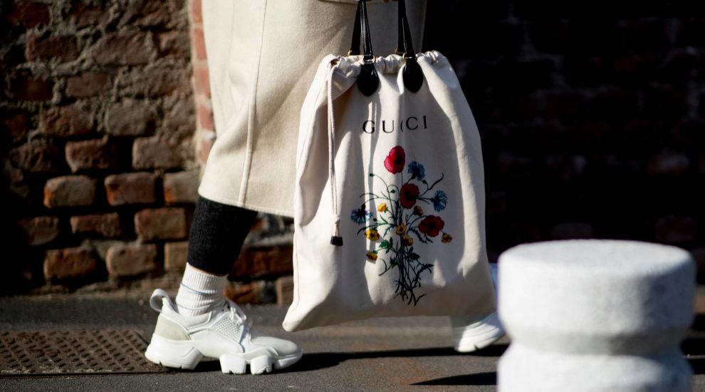 Ugly shoes en Milán