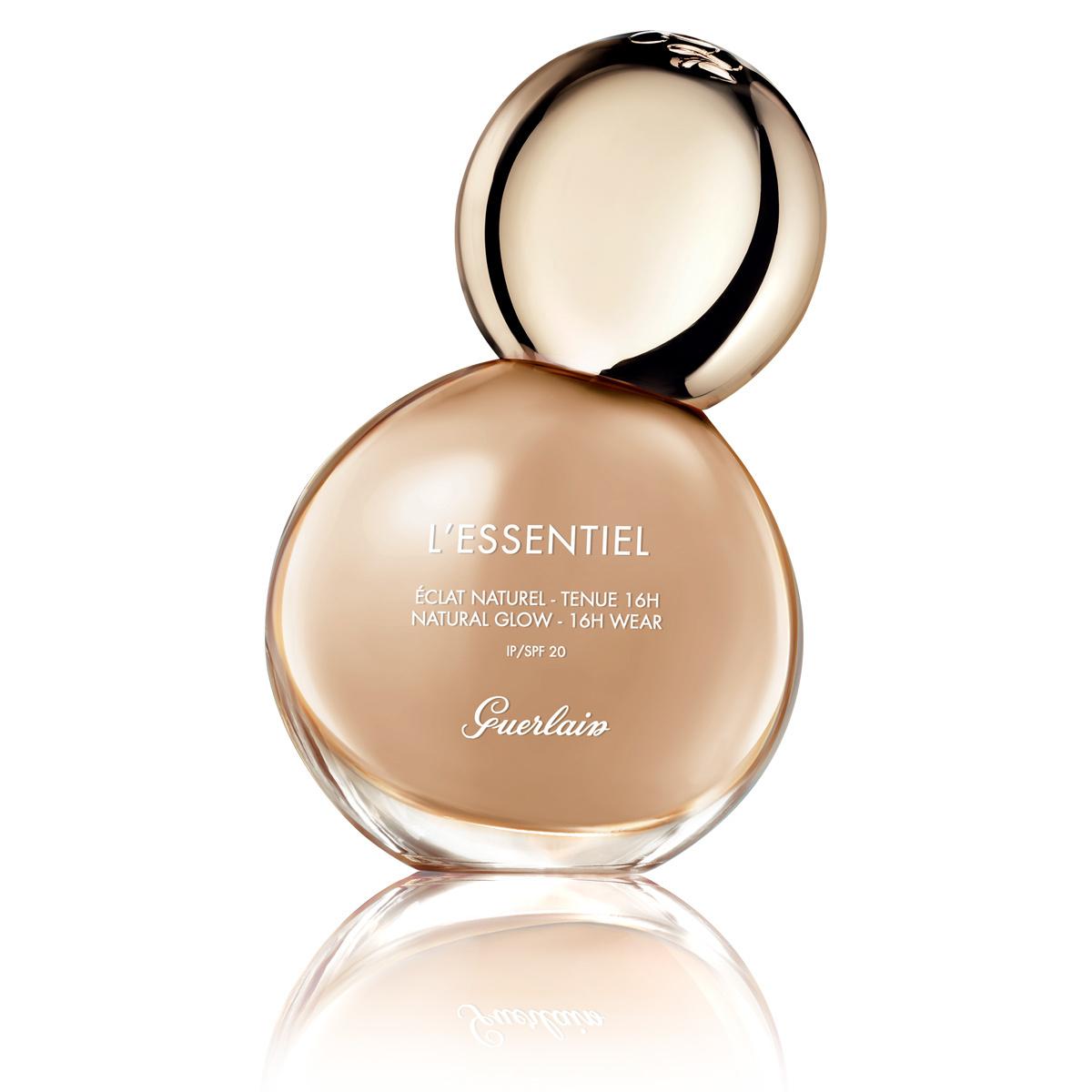Base de maquillaje L'Essentiel, de Guerlain (55 euros) con un 97 por...
