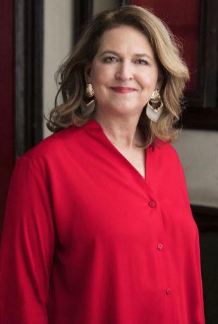 Sarah Harmon, directora de Linkedin para España y Portugal