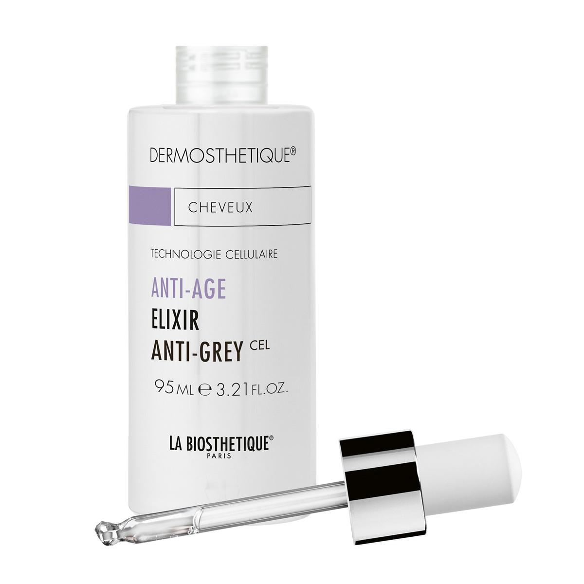 Elixir Anti-Grey de La Biosthetique.